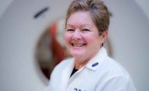 Anne Meiers, Oncology Nurse