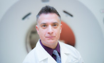 Steven Spector, Radiation Therapist